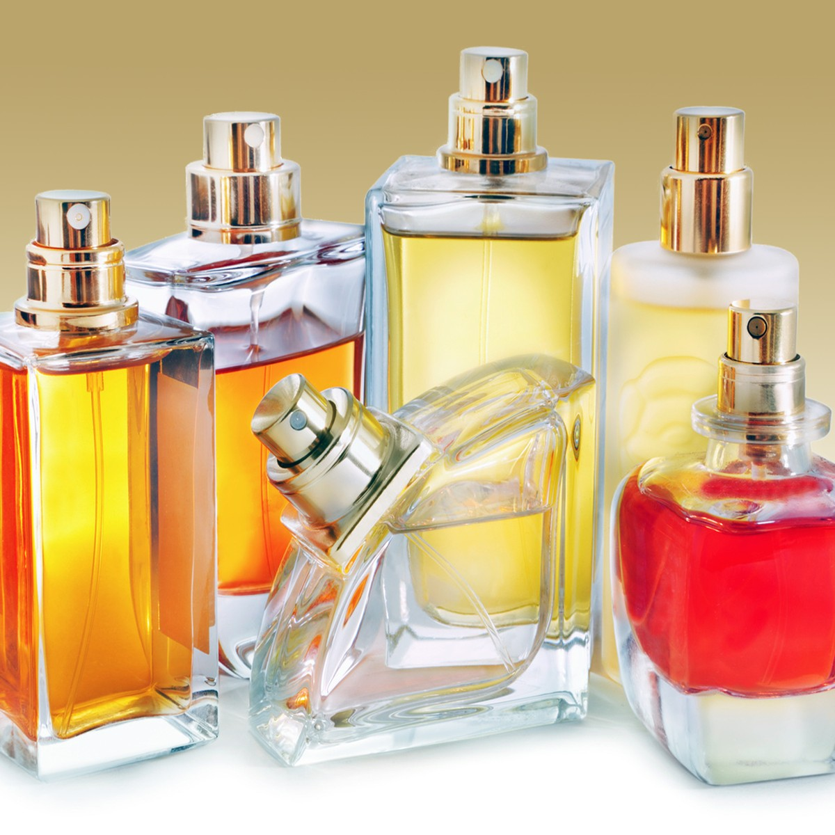 Pressentia perfume personalizado
