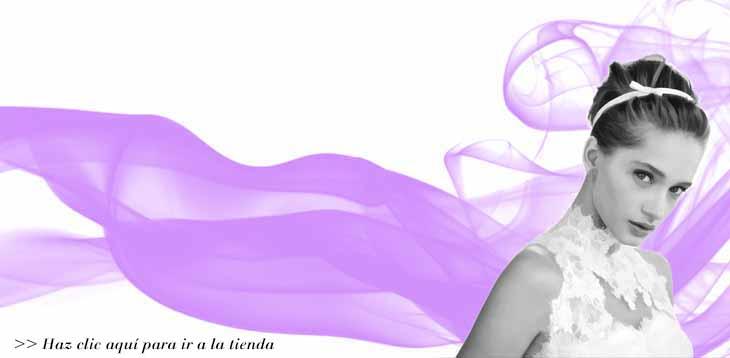 Perfume para novia - Pressentia
