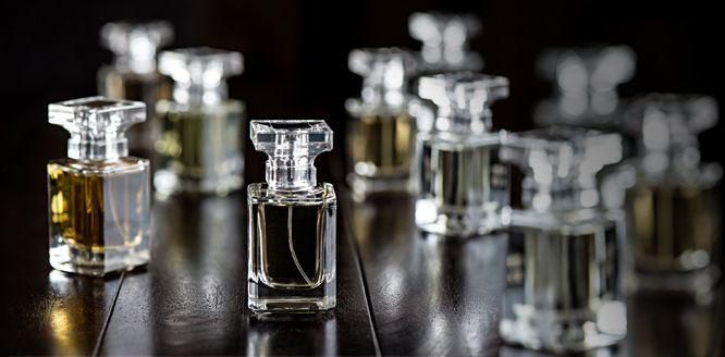 Pressentia perfume a medida
