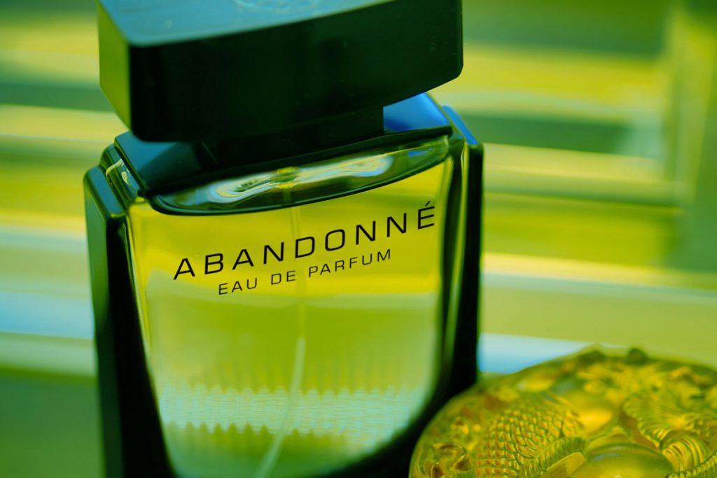 perfume descatalogado
